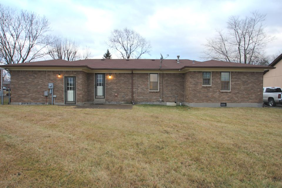 Additional photo for property listing at 7102 Glendale Road 7102 Glendale Road Louisville, Kentucky 40291 United States