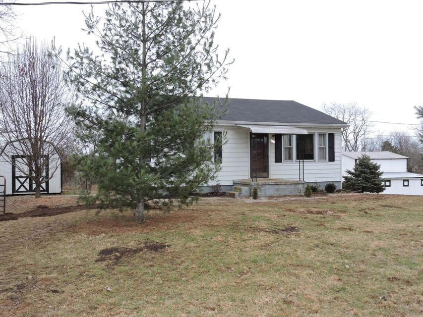 Single Family Home for Sale at 654 Markwell Lane 654 Markwell Lane Taylorsville, Kentucky 40071 United States
