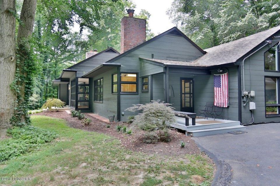 Additional photo for property listing at 11111 Beech Road 11111 Beech Road Anchorage, Kentucky 40223 United States