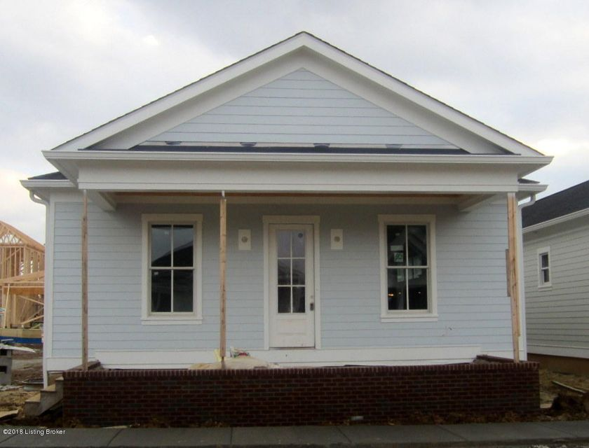 Single Family Home for Sale at 6409 Meeting Street 6409 Meeting Street Prospect, Kentucky 40059 United States