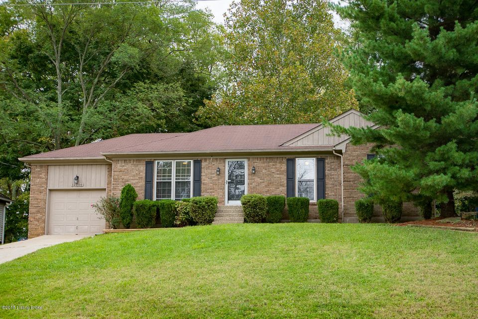 Single Family Home for Sale at 12006 Springmeadow Lane 12006 Springmeadow Lane Goshen, Kentucky 40026 United States