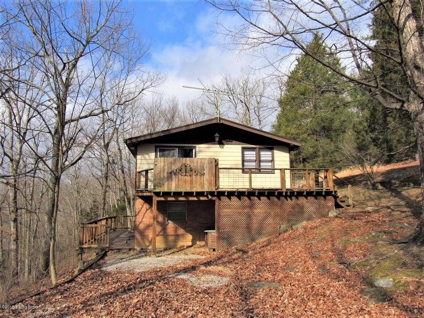Single Family Home for Sale at 45 Sassafras Drive 45 Sassafras Drive Clarkson, Kentucky 42726 United States