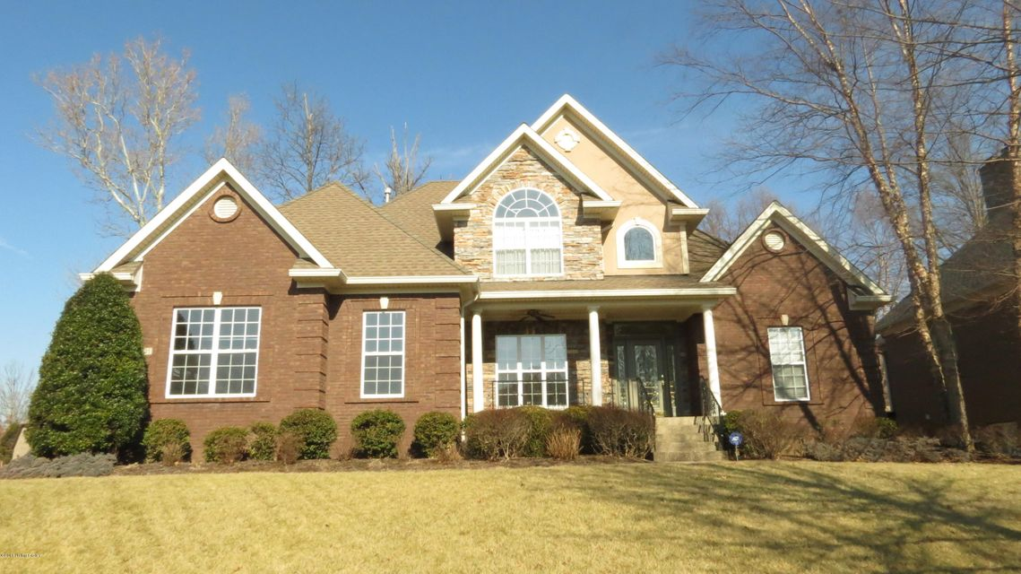 Single Family Home for Sale at 13801 High Trail Court 13801 High Trail Court Louisville, Kentucky 40299 United States