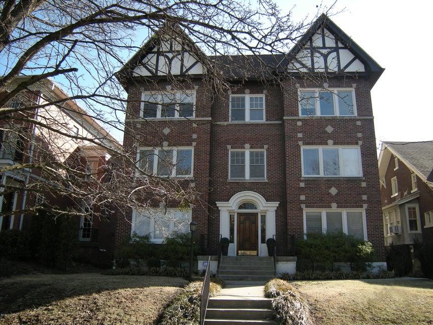 Condominium for Sale at 2312 Alta Avenue 2312 Alta Avenue Louisville, Kentucky 40205 United States