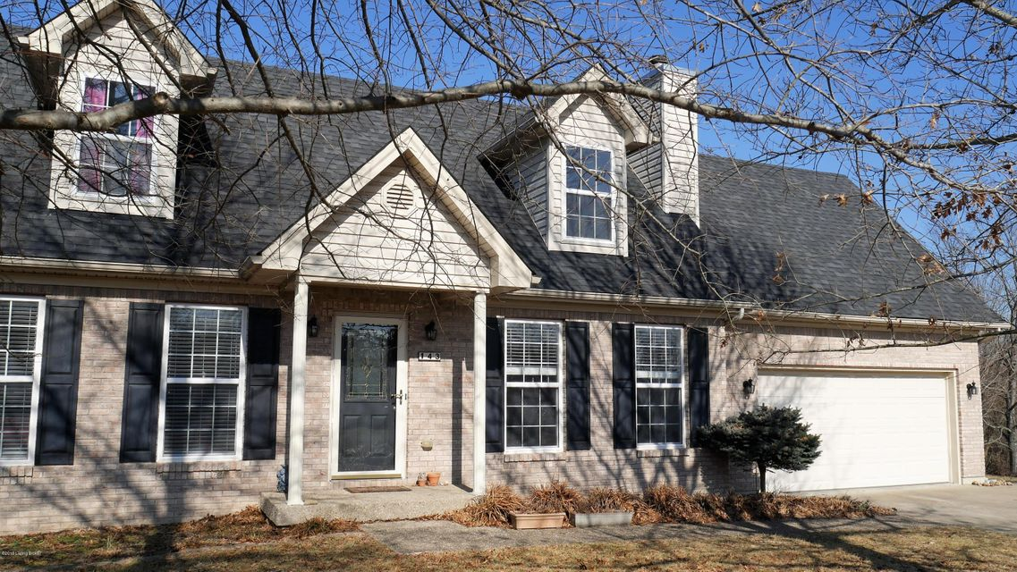 Single Family Home for Sale at 143 Frontier Avenue 143 Frontier Avenue Taylorsville, Kentucky 40071 United States