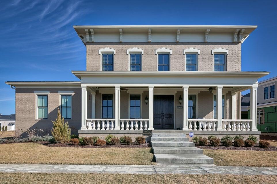 Single Family Home for Sale at 9013 Bergamot Drive 9013 Bergamot Drive Prospect, Kentucky 40059 United States