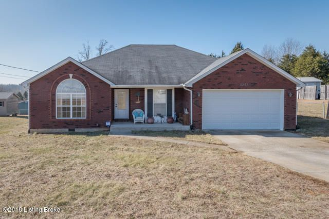 Single Family Home for Sale at 3301 S Woodland Drive 3301 S Woodland Drive Radcliff, Kentucky 40160 United States