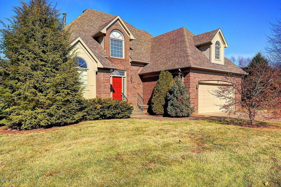 Single Family Home for Sale at 618 Willowhurst Place 618 Willowhurst Place Louisville, Kentucky 40223 United States