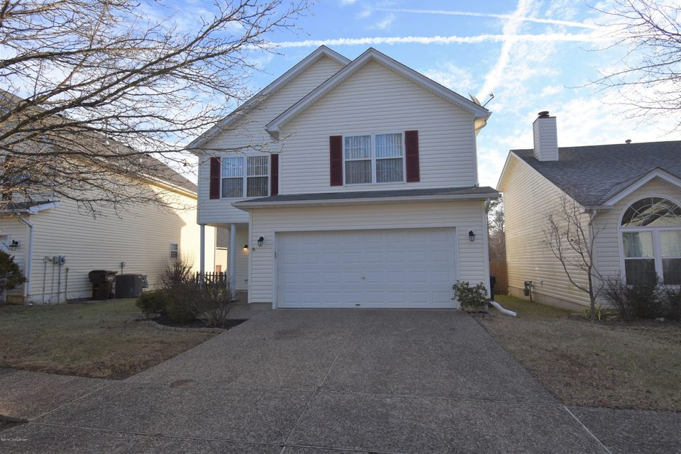 Single Family Home for Rent at 4221 Willowview Blvd 4221 Willowview Blvd Louisville, Kentucky 40299 United States