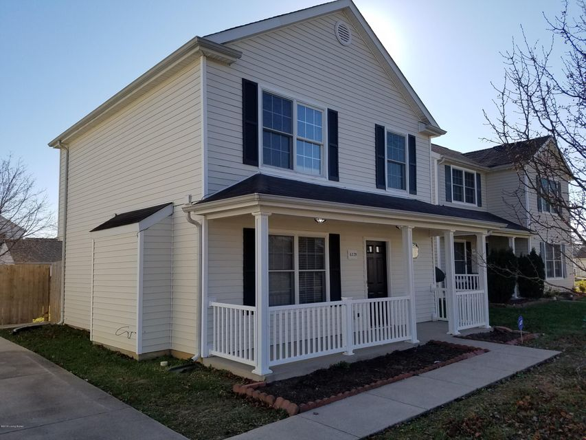 Single Family Home for Sale at 6329 Hackel Drive 6329 Hackel Drive Louisville, Kentucky 40258 United States