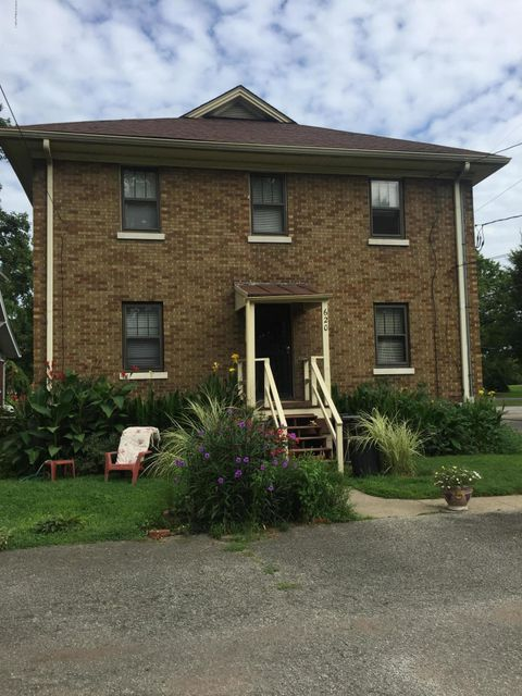 Additional photo for property listing at 620 Eastern Pkwy 620 Eastern Pkwy Louisville, Kentucky 40217 United States