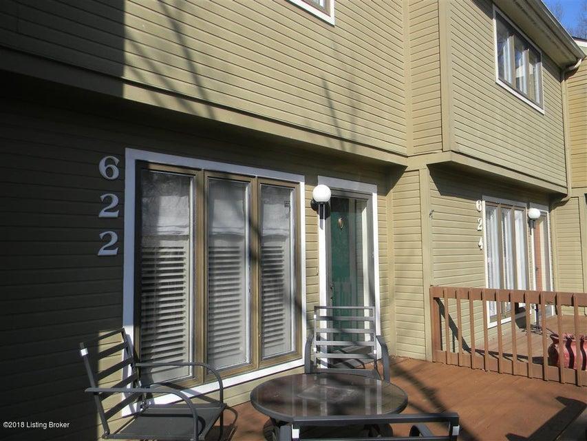 Condominium for Sale at 622 Ledgeview Park Drive 622 Ledgeview Park Drive Louisville, Kentucky 40206 United States