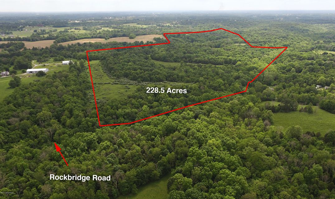 Land for Sale at 4500 Rockbridge 4500 Rockbridge Shelbyville, Kentucky 40065 United States