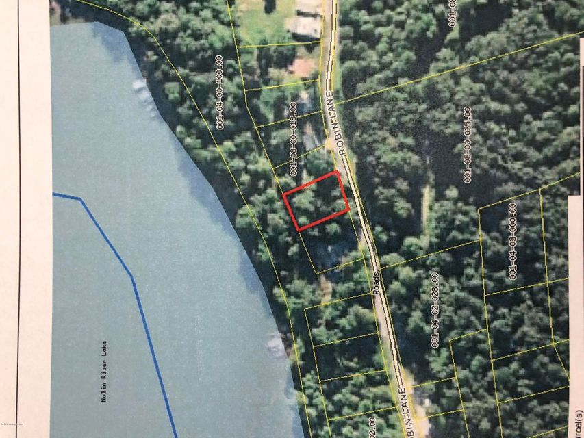 Land for Sale at 1802a robbin 1802a robbin Cub Run, Kentucky 42729 United States