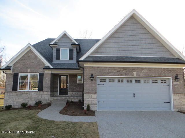 Single Family Home for Sale at 1400 Parkridge Pkwy 1400 Parkridge Pkwy Louisville, Kentucky 40214 United States
