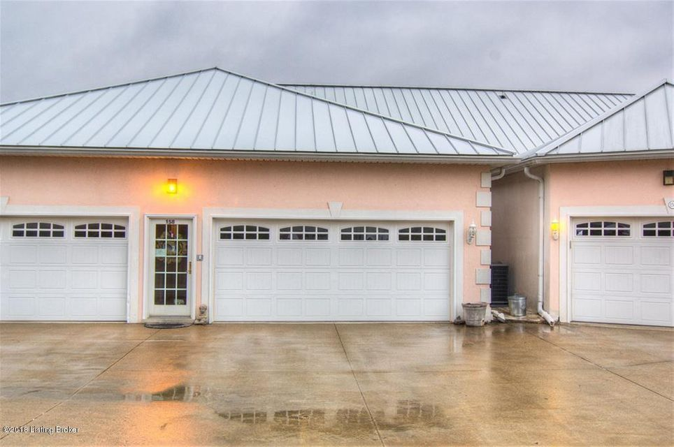 Single Family Home for Sale at 158 Lookout Drive 158 Lookout Drive Brandenburg, Kentucky 40108 United States