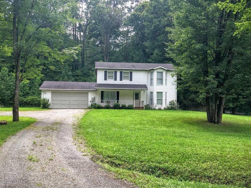 Single Family Home for Sale at 366 Big Oak 366 Big Oak Radcliff, Kentucky 40160 United States