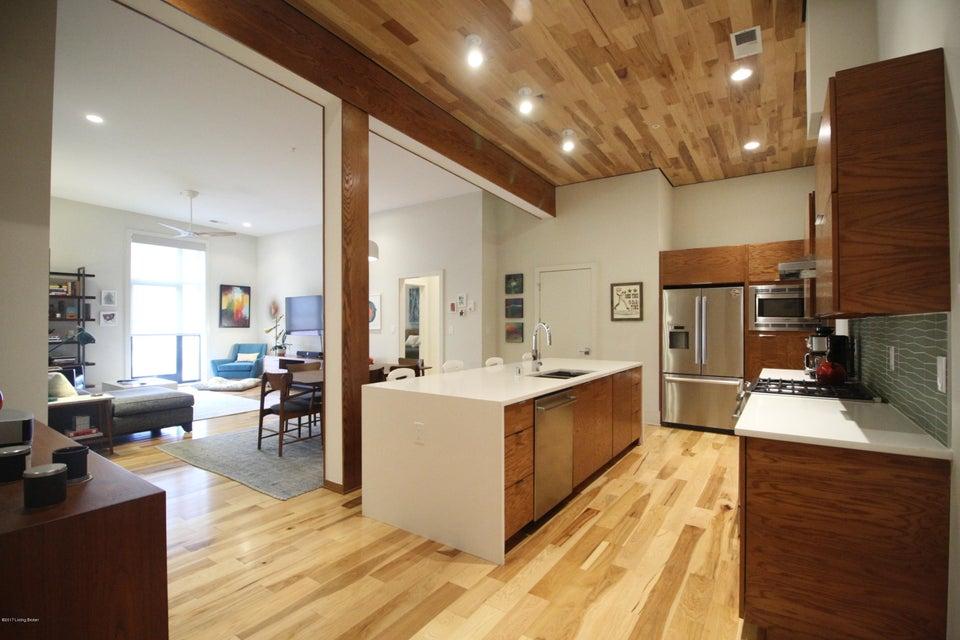 Condominium for Sale at 415 E Market Street 415 E Market Street Louisville, Kentucky 40202 United States