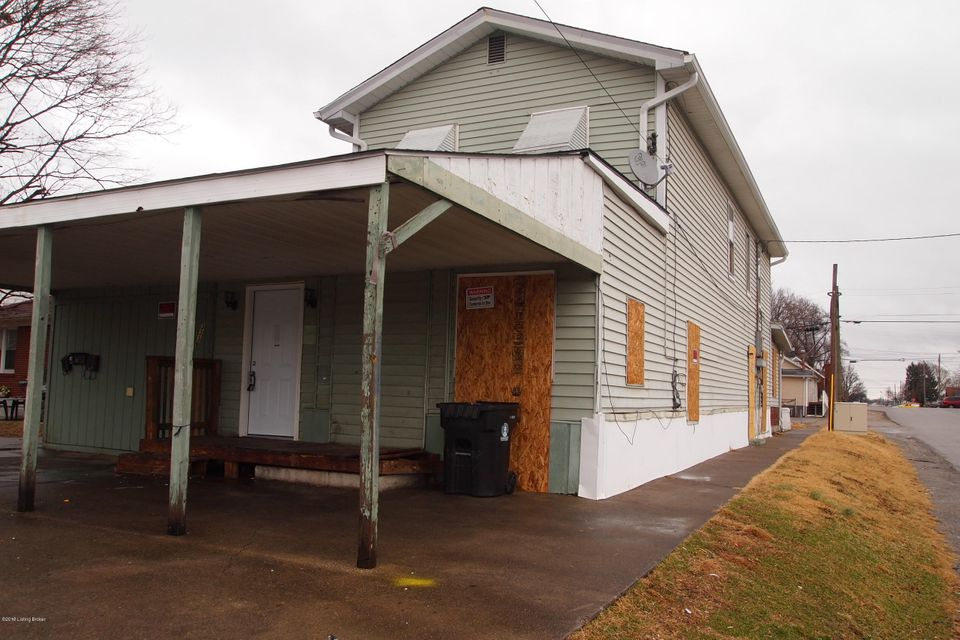 Multi-Family Home for Sale at 3339 Taylor 3339 Taylor Louisville, Kentucky 40215 United States