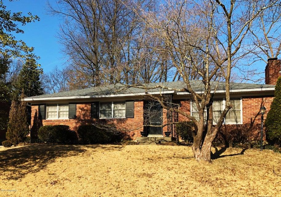 Single Family Home for Rent at 7315 Keisler Way 7315 Keisler Way Louisville, Kentucky 40222 United States