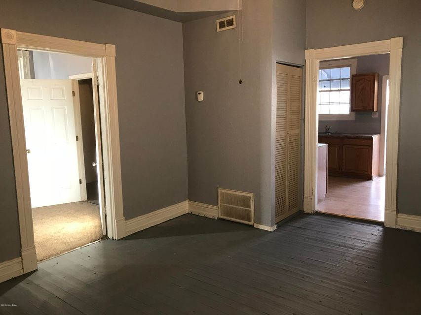 Additional photo for property listing at 2619 Slevin Street 2619 Slevin Street Louisville, Kentucky 40212 United States