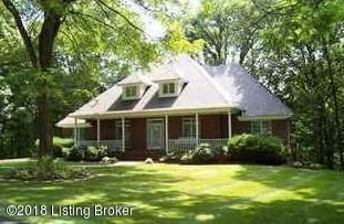 Single Family Home for Sale at 3211 Overlook Circle 3211 Overlook Circle Goshen, Kentucky 40026 United States