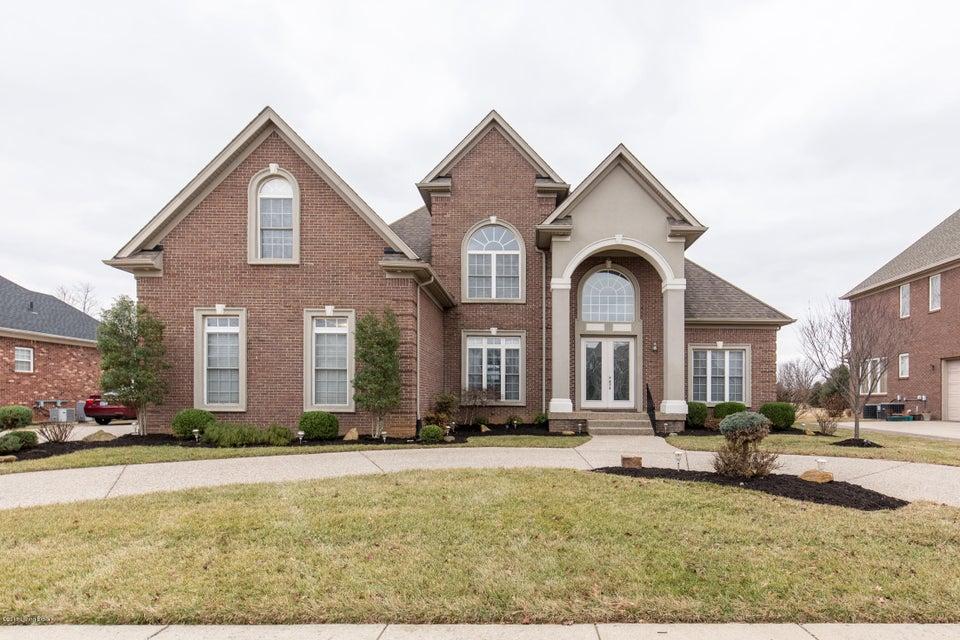 Single Family Home for Sale at 10206 Worthington Lane 10206 Worthington Lane Louisville, Kentucky 40059 United States