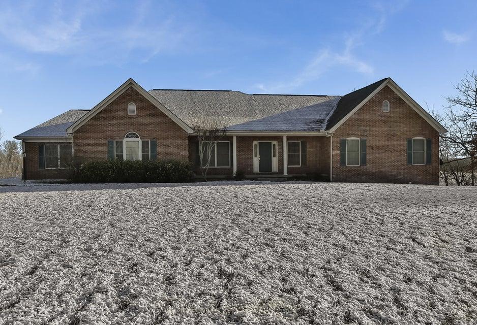 Single Family Home for Sale at 2769 Vigo Road 2769 Vigo Road Bagdad, Kentucky 40003 United States