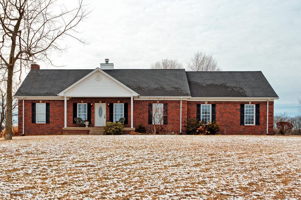 Single Family Home for Sale at 419 Shawnee Run 419 Shawnee Run Taylorsville, Kentucky 40071 United States