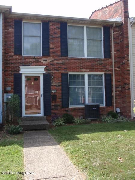 Single Family Home for Rent at 12520 Brothers Avenue 12520 Brothers Avenue Louisville, Kentucky 40243 United States