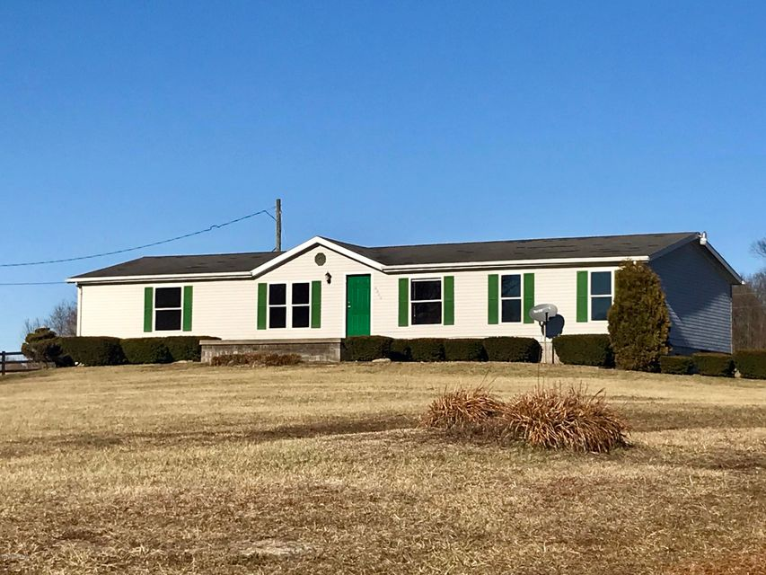 Single Family Home for Sale at 1290 Pottershop Road 1290 Pottershop Road Bardstown, Kentucky 40004 United States