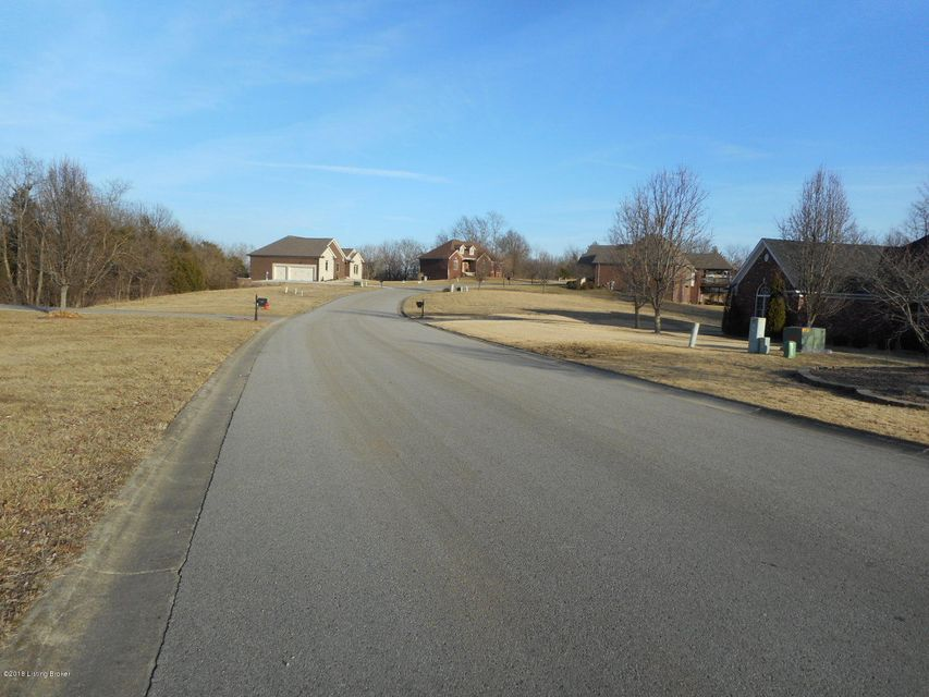 Land for Sale at 65 B Engylnook 65 B Engylnook Taylorsville, Kentucky 40071 United States