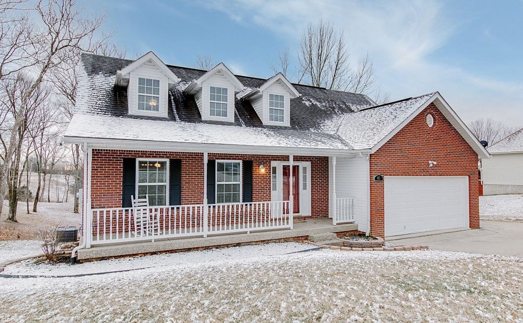 Single Family Home for Sale at 63 Park Placeace Place 63 Park Placeace Place Mount Eden, Kentucky 40046 United States