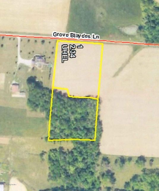 Land for Sale at 300 Grover Blaydes 300 Grover Blaydes Bagdad, Kentucky 40003 United States
