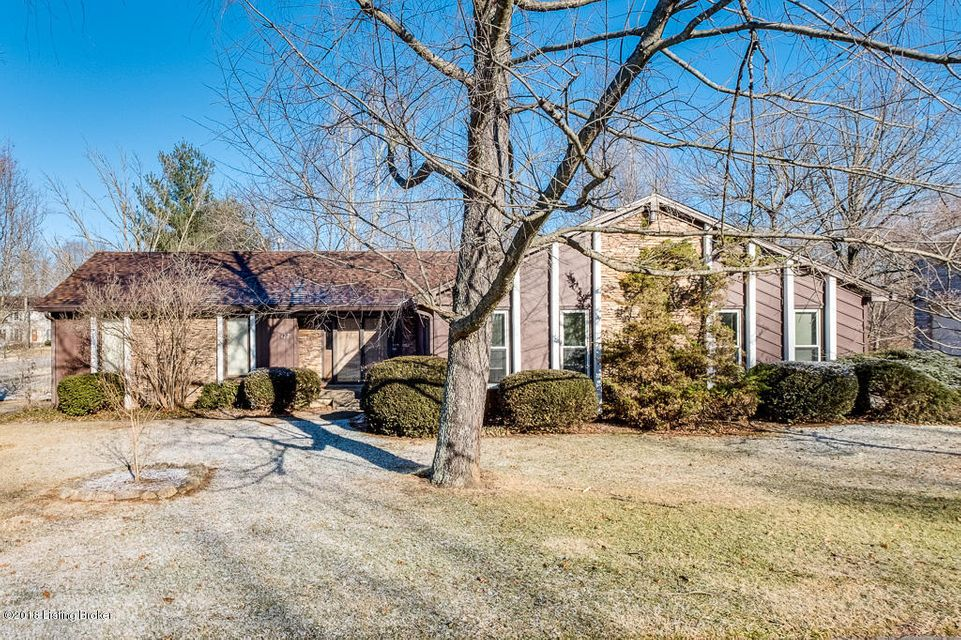 Single Family Home for Sale at 4221 Accomack Drive 4221 Accomack Drive Louisville, Kentucky 40241 United States