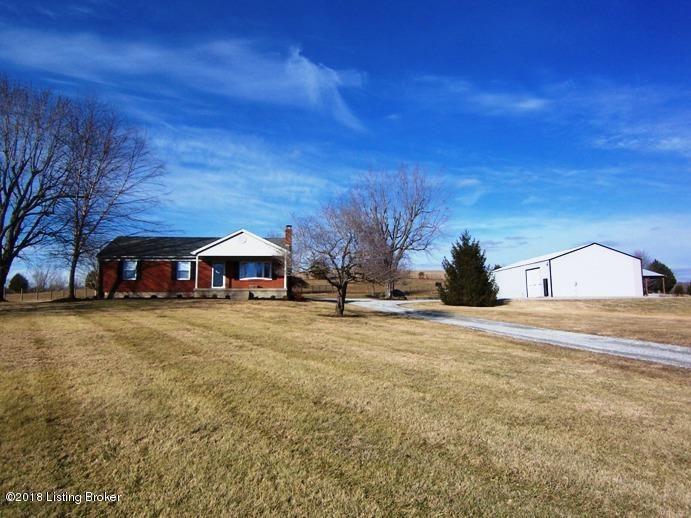 Single Family Home for Sale at 2130 New Hope Road 2130 New Hope Road New Haven, Kentucky 40051 United States