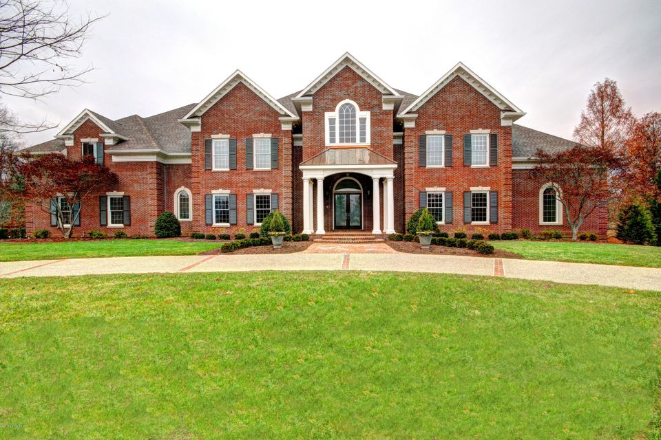 Single Family Home for Sale at 202 Waterleaf Way 202 Waterleaf Way Louisville, Kentucky 40207 United States