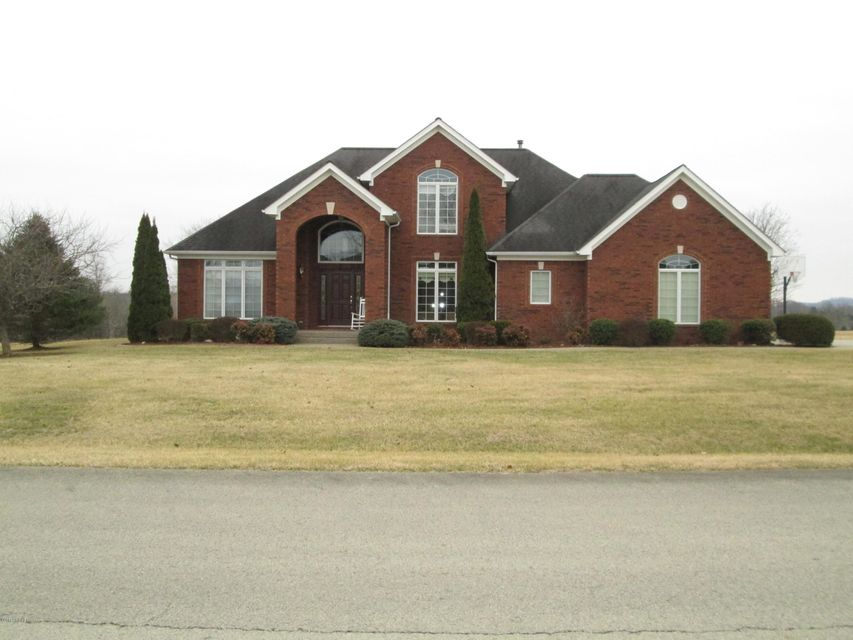 Single Family Home for Sale at 1145 Foxfire Road 1145 Foxfire Road Bardstown, Kentucky 40004 United States