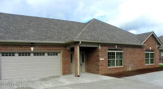 Condominium for Sale at 121 Woods Way 121 Woods Way Frankfort, Kentucky 40601 United States
