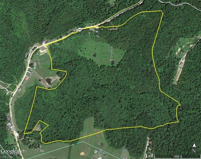 Land for Sale at 9015 McKee 9015 McKee Irvine, Kentucky 40336 United States