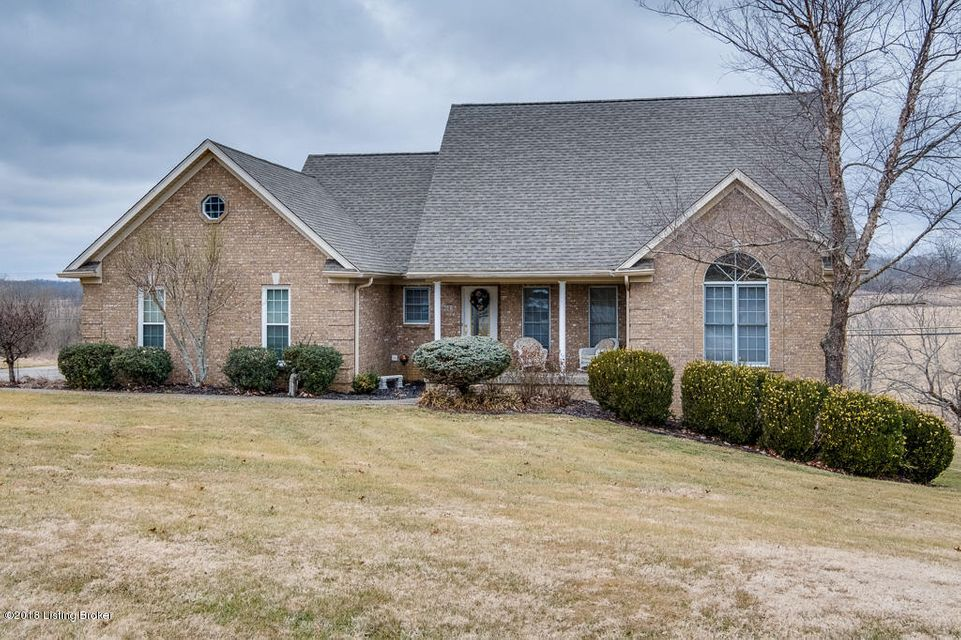 Single Family Home for Sale at 3902 Stone Mill Court 3902 Stone Mill Court Crestwood, Kentucky 40014 United States