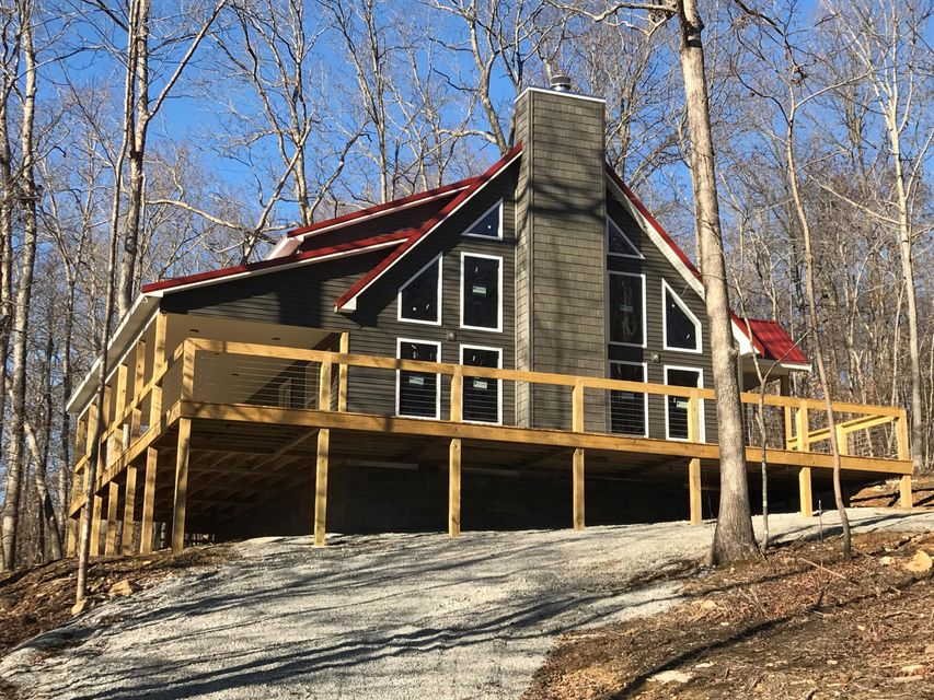 Single Family Home for Sale at Lot 39 Moutardier Bluffs Lot 39 Moutardier Bluffs Leitchfield, Kentucky 42754 United States