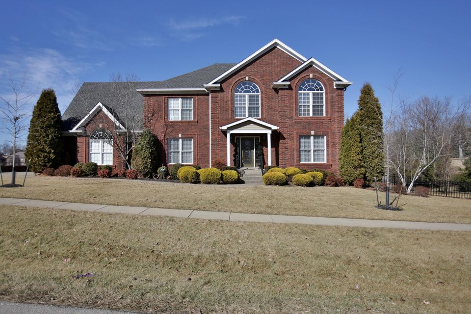 Single Family Home for Sale at 6601 Leland Drive 6601 Leland Drive Crestwood, Kentucky 40014 United States