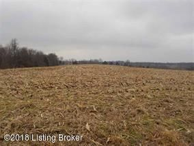 Land for Sale at 3600 Hwy 1066 3600 Hwy 1066 Bloomfield, Kentucky 40008 United States