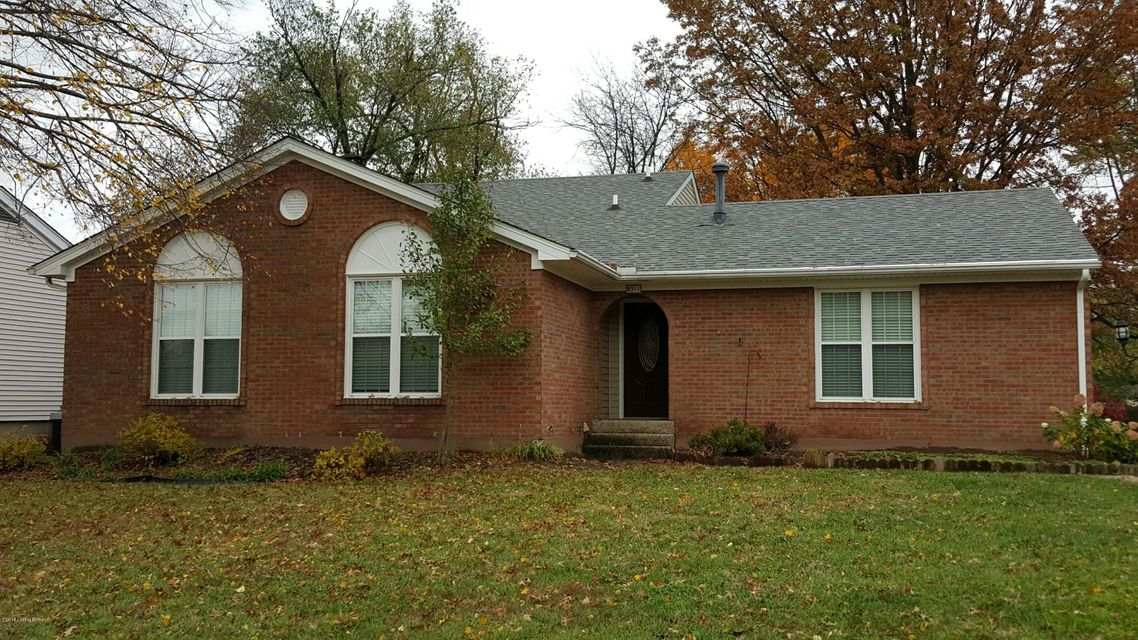 Single Family Home for Rent at 8511 Image Way 8511 Image Way Jeffersontown, Kentucky 40299 United States