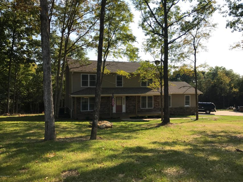 Single Family Home for Rent at 4631 Flatlick Road 4631 Flatlick Road Mount Washington, Kentucky 40047 United States