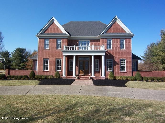 Single Family Home for Sale at 102 Maywood Avenue 102 Maywood Avenue Bardstown, Kentucky 40004 United States