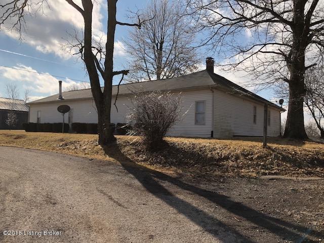 Single Family Home for Sale at 1440 Bethel Ridge Road 1440 Bethel Ridge Road Worthville, Kentucky 41098 United States