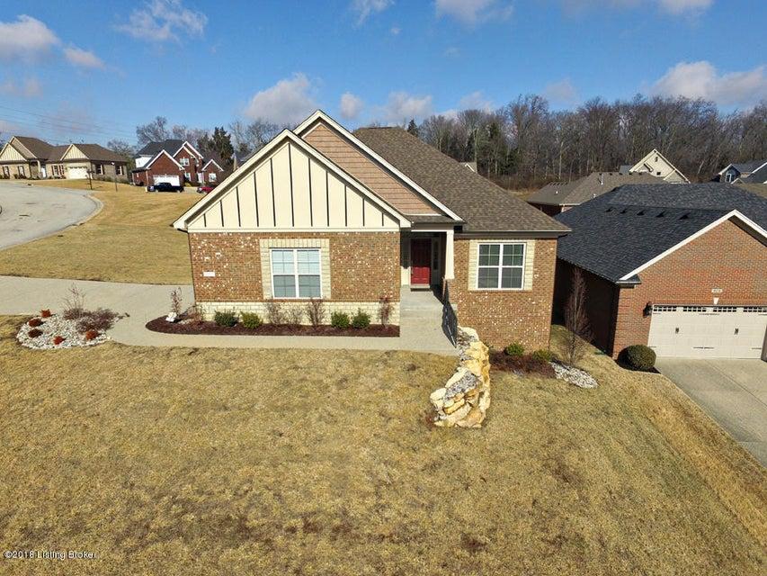Single Family Home for Sale at 16507 Kilcott Way 16507 Kilcott Way Louisville, Kentucky 40245 United States