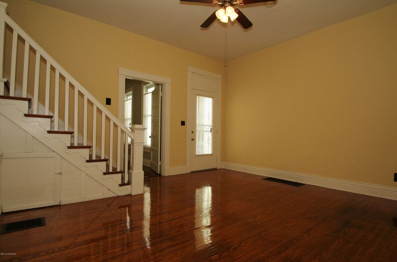 Single Family Home for Rent at 515 E Oak Street 515 E Oak Street Louisville, Kentucky 40203 United States